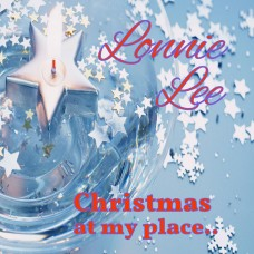 ST842 Lonnie Lee - Christmas at my place