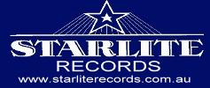 Starlite Records Online