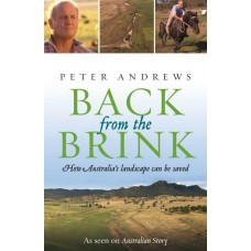 Peter Andrews - Back from the Brink