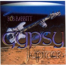 Bob Babbitt - Gypsy from Jupiter