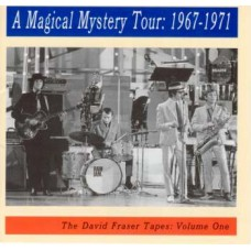 A Magical Mystery Tour 1967-71 CD-28