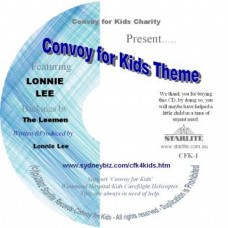 Lonnie Lee - Convoy for Kids - Single