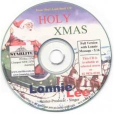 Lonnie Lee - Holy Xmas