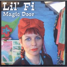 Lil Fi - Magic Door - LF-3