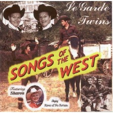 Le Garde Twins - Songs of the west