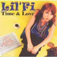 Lil' Fi - Time and Love