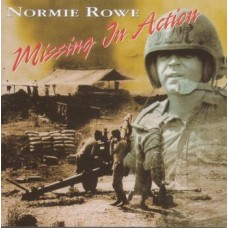 Normie Rowe - Missing in Action