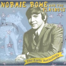 Normie Rowe and The Playboys