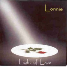 Lonnie Lee - Album - Light of Love- ST823