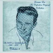 Lonnie Lee- The Definitive Original Collection Vol 4 - ST832