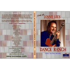 Live at Lonnie Lee's Dance Ranch