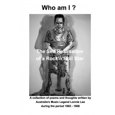 Who am I?  The Self Realisation of a Rock'n'Roll Star - EBook