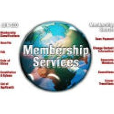 Club Membership with sales