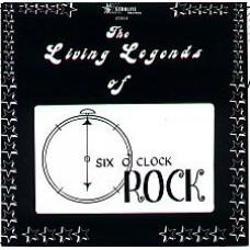 Living Legends of Six O'Clock Rock - Vinyl LP