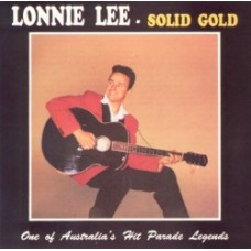 Lonnie Lee- Solid Gold - ST805
