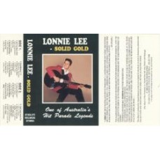 Lonnie Lee - Solid Gold - ST805