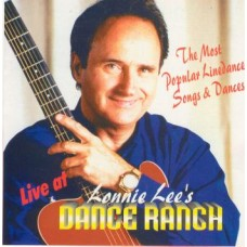 Lonnie Lee- Live at the Dance Ranch - ST813