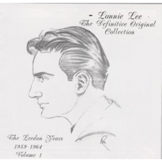Lonnie Lee- The Definitive Original Collection Vol 1 - ST815
