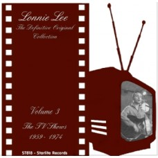 Lonnie Lee- The Definitive Original Collection Vol 3 - ST818