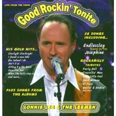 Lonnie Lee - Good Rockin Tonight-ST819