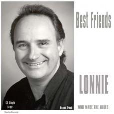 Lonnie Lee - Single - Best Friends -ST821