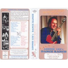 Lonnie Lee - Live at The Dance Ranch
