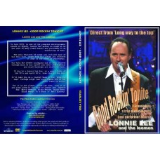 VT03 - Lonnie Lee - Good Rockin Tonite DVD