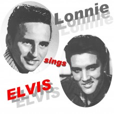 Lonnie Lee Sings Elvis