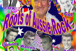 Roots of Aussie Rock Show