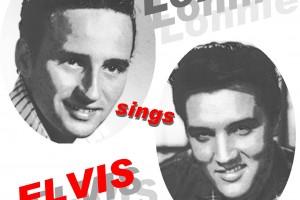 Lonnie Lee sings Elvis
