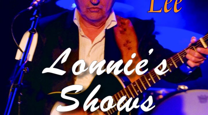 LONNIE'S SHOWS